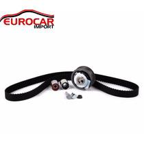 Kit De Correia Dentada Audi A3 Sportback 2.0 Fsi 2004 A 2012