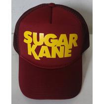 Boné Sugar Kane Trucker Cap Tela
