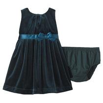 Carters Vestidos Blusas Niña 6 A 9 Meses Envio Gratis