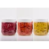 Venecitas Murvi - Pote De 800 Gramos - Colores Especiales