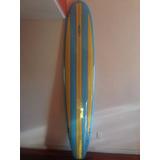 Prancha De Surf Longboard 9.0 Nova Zero Km Pranchão Barbada