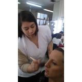Maquilladora Profesional - Maquilladora A Domicilio
