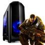 Pc Gamer Amd Apu A8 8gb 1tb