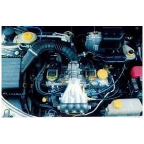 Retifica Comleta Do Motor Do Palio 1.0 97