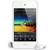 Ipod Touch 32gb Branco Apple 4g Branco (md058bz/a)