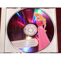 Disney Princesas La Bella Durmiente Aurora Cd Virgen