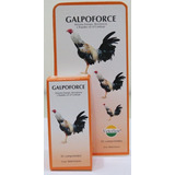 Complemento Para Gallos De Pelea Y Pollos
