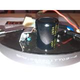 Regulador Rectificador Avr P/generador 5kw 250v -470uf