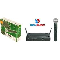 Microfone Sem Fio Tag Sound Tm559 By Tagima