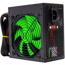 Fonte Gamer Atx 600w Real Br One
