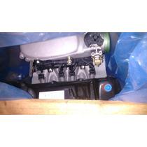 Motor Ap 1.8 Flex Completo Zero Km. Original De Fábrica.
