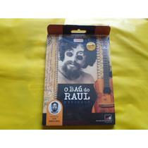 Cd Mp3 Livros Para Ouvir: O Baú Do Raul Revirado / Frete +5