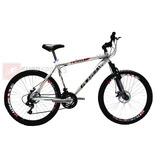 Bicicleta Mtb Gts M1 Walk - Freio A Disco - Câmbios Shimano