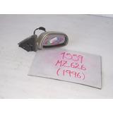 Espejo Retrovisor Derecho Electrico Mazda 626 Matsuri Aut