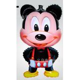 Globo Mickey Mouse Soy De Soriano - Mercedes