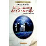 El Fantasma De Canterville-oscar Wilde