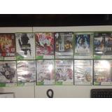 Promoção 10 Jogos Originais Xbox360 - Promoção (ler Abaixo)
