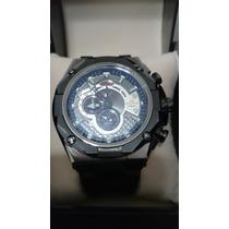 Relógio Casio Edífice Efx530p 5164 Único Do Mercado Livre