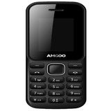 Telefono Celular Basico Economico Amgoo Liberado Doble Sim