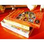 Ofertas! Base70 Tres Almanaques Mundiales De Colección L364