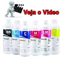 Tinta Inktec Epson Corante 250ml