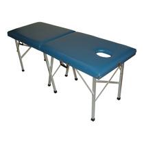 Cama De Masaje Para Quiropractico Super Reforzada Para 280kg