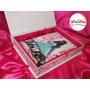 Caderno De Assinatura,casamento,15 Anos + Caixa 12x S/juros