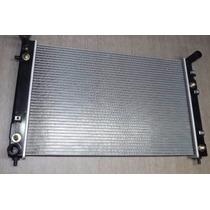 Radiador Omega Austr 3.8 - V6 98 - Def Paraf- Autom - 55314