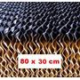 Placa Colmeia Evaporativa Para Climatizador 80 X 30 X 15 Cm