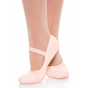 Sapatilha Meia Ponta Ballet School Capezio