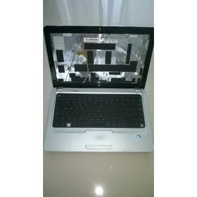 Carcaça Completa + Teclado Notebook Hp G42