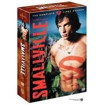 Smallville Primera Temporada 1, Serie Dvd