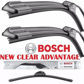 3 Plumas Limpiaparabrisas Bosch Volkswagen Crossfox Al 2012