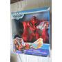 Max Steel - Dredd Mega Destrucción- Liquido Todo!!