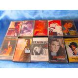 El Arcon Cassette Lote X 10 Dalma, Montaner, Ortega Et 10060
