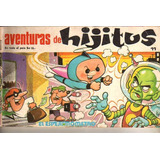 Revista ** Hijitus ** N° 11 Años 70 ( El Espejismometro)