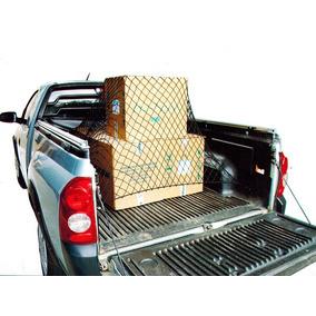 Rede Elástica Para Caçamba Pick Up Cargonet - Cargo Fix Big