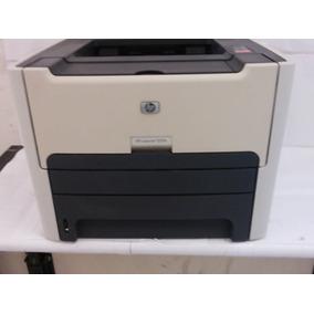 Impressora Laser Hp Laserjet 1320n ( Rede ) Usada