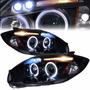 Faros Ojos De Angel Mitsubishi Eclipse 06-11
