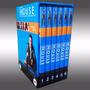 Dr (doctor) House Temporada 1 (latino) Box-set Dvd