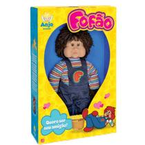 Boneco Fofão Sucesso Total Original - Brinquedos Anjo