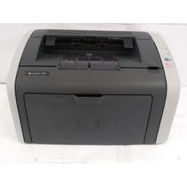 Impressora Laser Hp Laserjet 1010 Ou 1015 Funcionando Usada