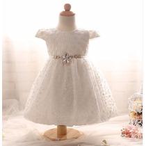 Vestido Para Bautizo Bebe