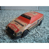 Automovil Ford Xr4 Sierra Tito Bessone Eveready Tc . No Buby
