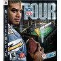 Nfl Tour Madness Juego Playstation 3 Ps3 Import Nuevo!