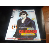 Revista Rock & Pop Andres Calamaro N° 13 -- Junio 95