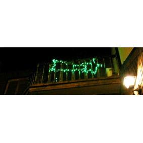 Cometa Adorno De Navidad Para Balcones, Ventanas, Vidrieras