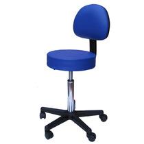 Cadeira Mocho Para Dentista Tatuador Consultórios Estética