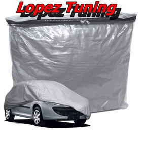 Capa Cobrir Carro P.m.g Forrada Impermeavel Proteção