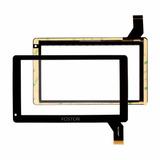 Tela Vidro Touch Tablet Foston M791at Fs-m791 At 7 Polegadas